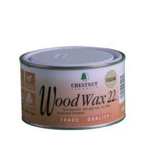 Chestnut Waxes