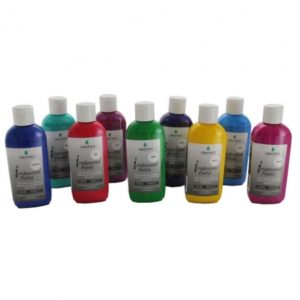 Iridescant Paints