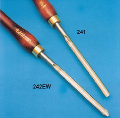 Crown Bowl Gouges