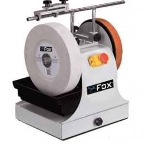 Fox Grinders and Sharpeners