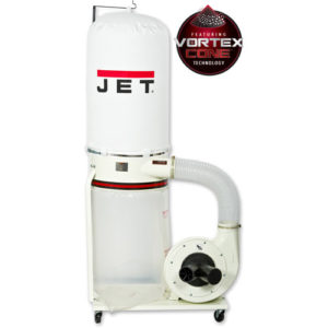 Jet Dust Extractors & Air Filters