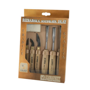 Carving Knives & Chisels