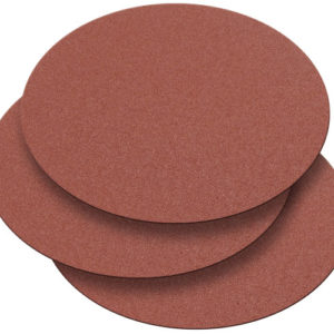 Sanding Pads and Sanding Discs