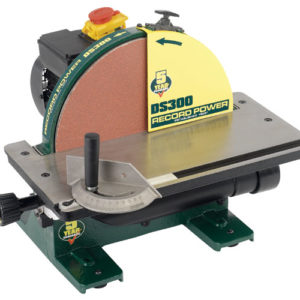 Record Power Sanding Machines