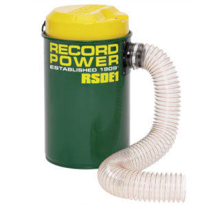 Record Power Dust Extractors