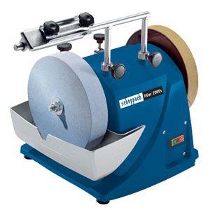 Scheppach Grinding & Sharpening