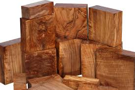Timber & wood Blanks